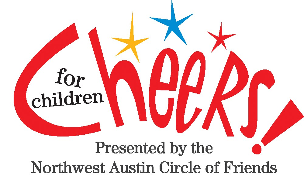 cheers for children logo