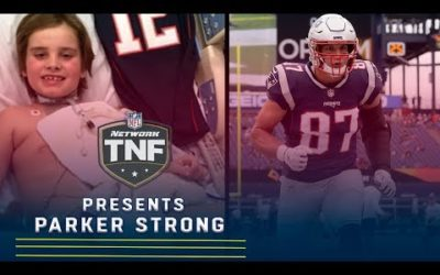 #ParkerStrong