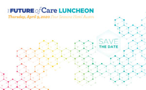 2020 Future of Care Save the Date