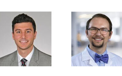 Cardiovascular Fellows Join Ascension Seton Heart Institute
